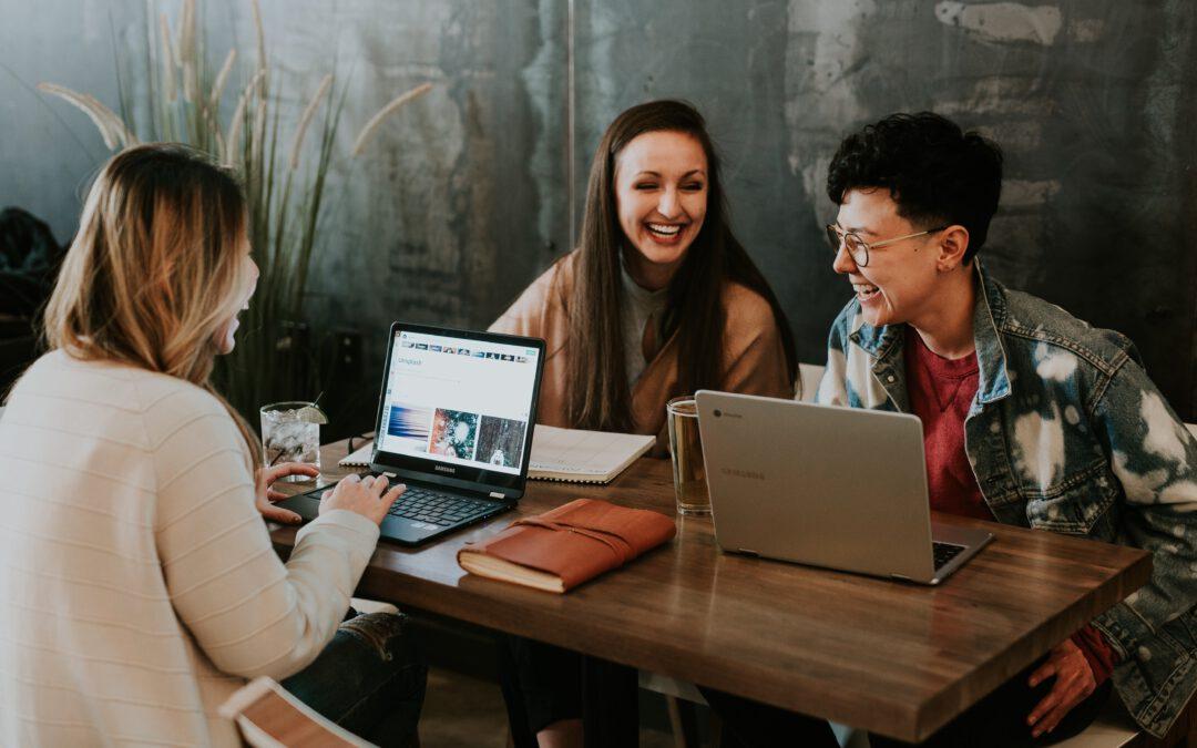 Hoe kan een zakelijke lening je helpen om jouw ondernemingsdoelen te behalen?